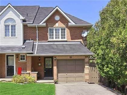 House for Sale  in 89 Royal Chapin Cres, Richmond Hill, Ontario, L4S1Z9
