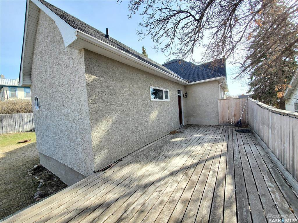 536 Central Avenue N in Swift Current - House For Sale : MLS# sk842770 Photo 36