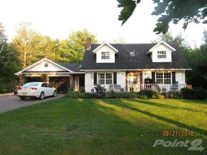 House  in 1184 Fort Augustsu Rd, Mermaid, Prince Edward Island, C1B0Y5