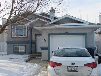 House for Sale 48 Ermineview Way N Lethbridge Alberta $274,900