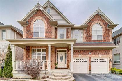 House  in 783 Biggar Heights, Milton, Ontario, L9T0G4