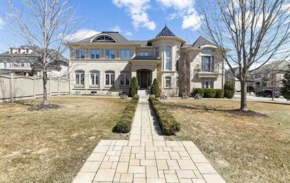 House For Sale 2 Orleans Circ, Vaughan, ON