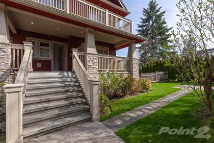1888 Trutch Street, Vancouver, British Columbia, V6K4G3