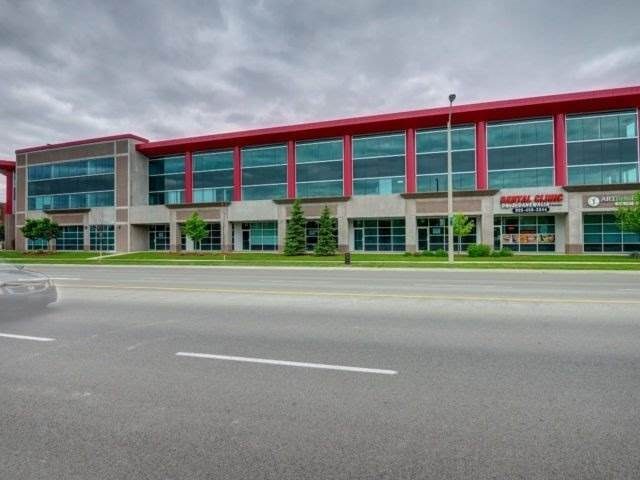 50 Sunny Meadow Blvd in Brampton - Commercial For Sale : MLS# w4975170 Photo 8