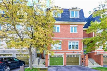 Condo 435 Hensall Circ, Mississauga, ON