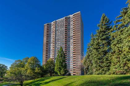 Condo for Sale  in 3100 Kirwin Ave, Mississauga, Ontario, L5A3S6