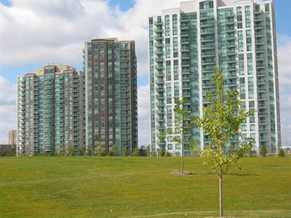 Condo  in 4879 Kimbermount Ave, Mississauga, Ontario, L5M7R8