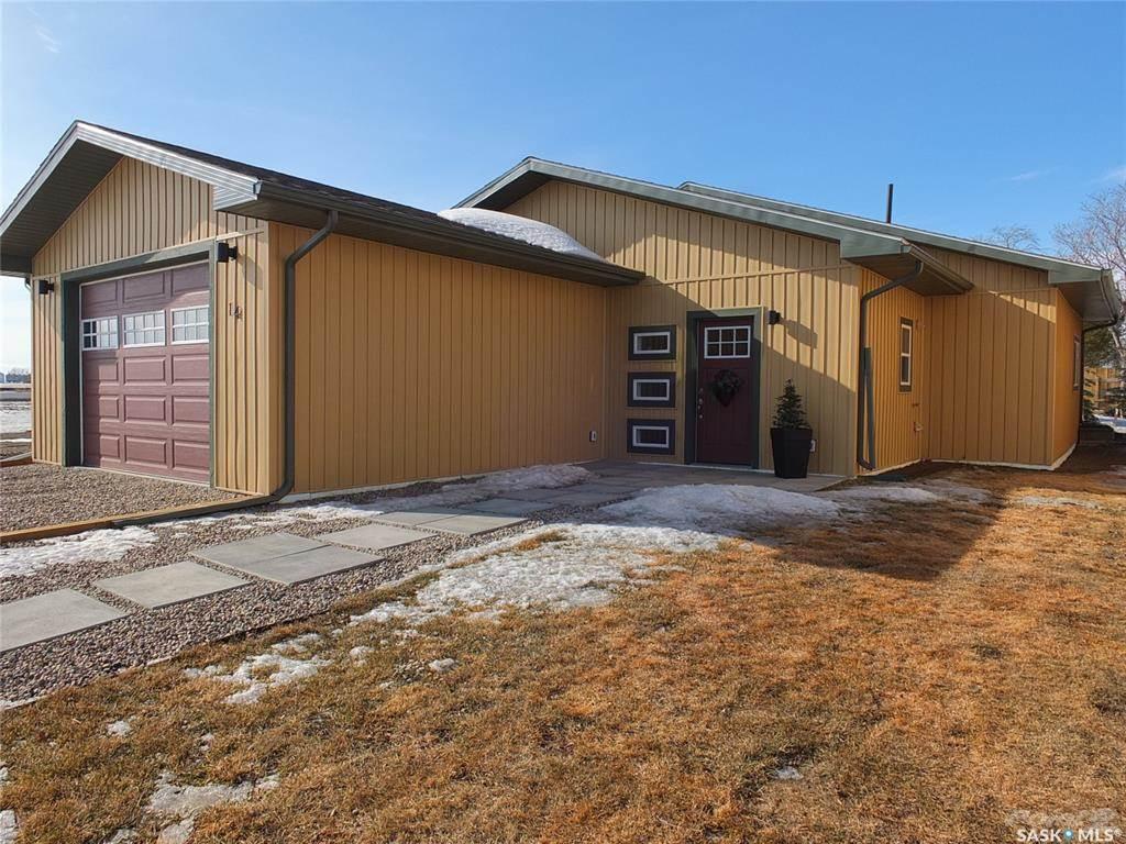 14 Metz Street in Wilcox - House For Sale : MLS# sk843046 Photo 1