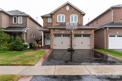 938 Fernandez Drive Mississauga Ontario $949,500