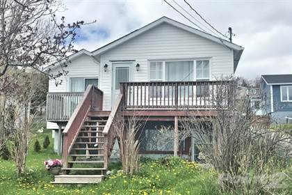 House For Sale 45 Meadow Road, Upper Island Cove, NL