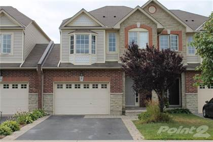 House 8 Brooking Court, Ancaster, ON
