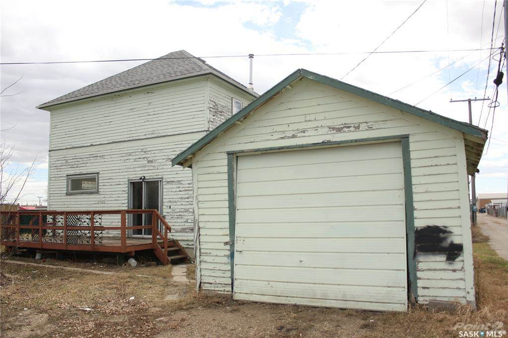 170 4th Avenue Nw in Swift Current - House For Sale : MLS# sk840707 Photo 30