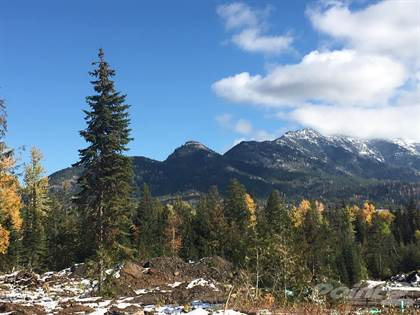 Land for Sale  in Proposed Lot 14 Mammoth Dr, Fernie, British Columbia,
