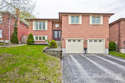 73 Mayfair Dr Barrie Ontario $570,000