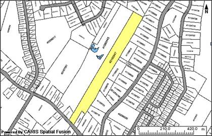 Land for Sale Sackville Dr, Middle Sackville, NS
