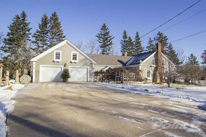1 Church Street, Port Elgin, Nb