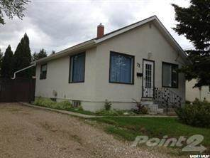 72 Victoria Avenue in Yorkton - House For Sale : MLS# sk841298 Photo 1