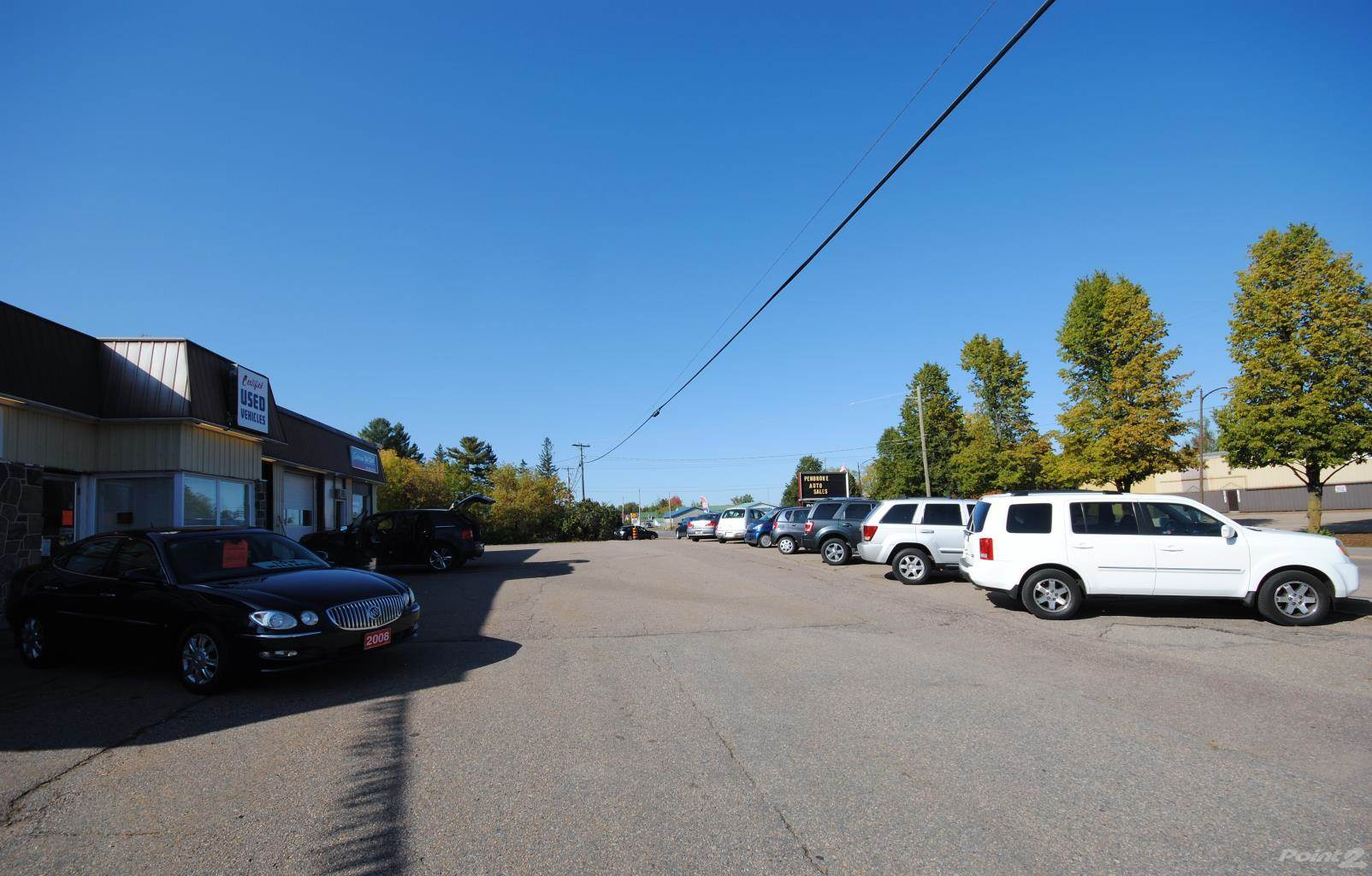 334 Boundary Road, Pembroke Commercial For Sale