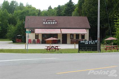 Commercial  in 4 Warner Bay Road, Tobermory, Ontario, N0H2R0