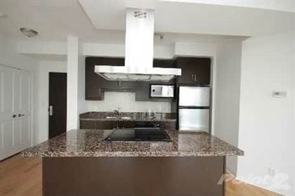 Condo  in 50 Absolute Ave., Mississauga, Ontario, L4Z0A6