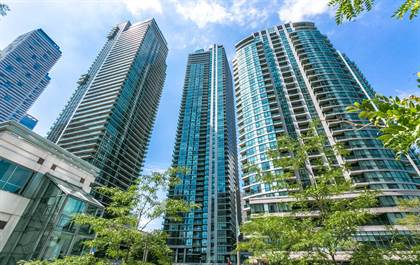 Condo for Sale  in 16 Harbour St, Toronto, Ontario, M5J2Z7
