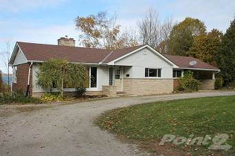 House 720 Frank Street, Wiarton, ON