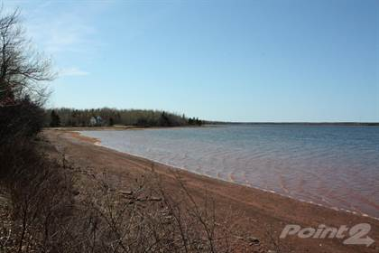 Land for Sale  in Oceanfront Acreage, Fox Harbour Rd South, Fox Harbour, Nova Scotia, B0K1Y0