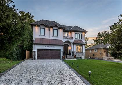 House for Sale 48 Altamont Rd Toronto Ontario $2,789,000
