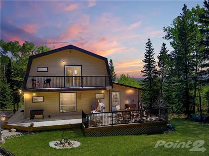 6124 Township Road 314, Mountain View County, Alberta, T0M1X0