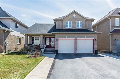 93 Pinehill Drive, Stoney Creek, Ontario, L0R1P0