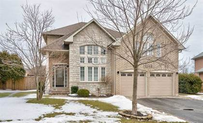 House  in 2345 Carpenters Circ, Oakville, Ontario, L6M3C7