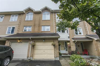 House for Sale 2000 Summerfields Cres Ottawa Ontario $279,900