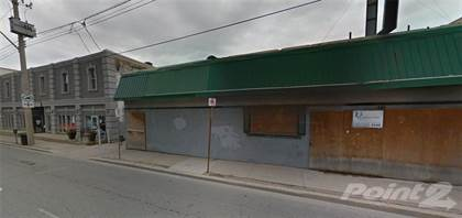 Commercial 444 Barton Street E, Hamilton, ON