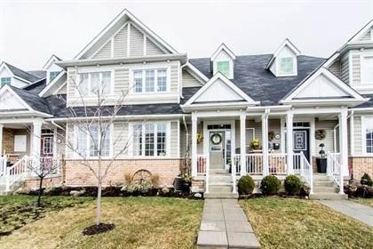 164 Carnwith Dr E, Whitby, Ontario, L1M0J8