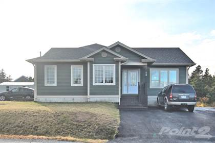 House  in 12 Dawes Road, Bay Roberts, Newfoundland, A0A1G0