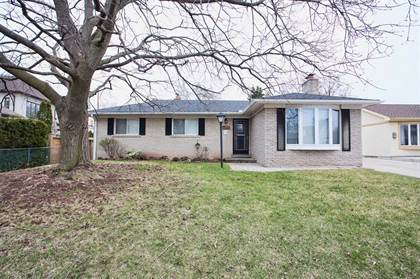 House  in 1344 Sheldon Ave, Oakville, Ontario, L6L2R1