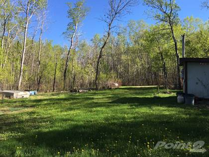 Land for Sale 41 Whitey Road, Traverse Bay, MB