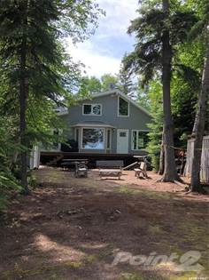 House For Sale 26 Sanderman Drive, Candle Lake, SK
