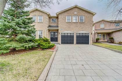 House For Sale 1699 Summergrove Cres, Mississauga, ON