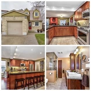 House  in 245 Macatee Pl, Cambridge, Ontario, N1R7M8
