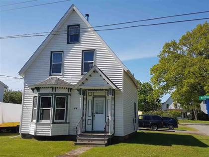 House for Sale 44 Rideau St, Oxford, NS