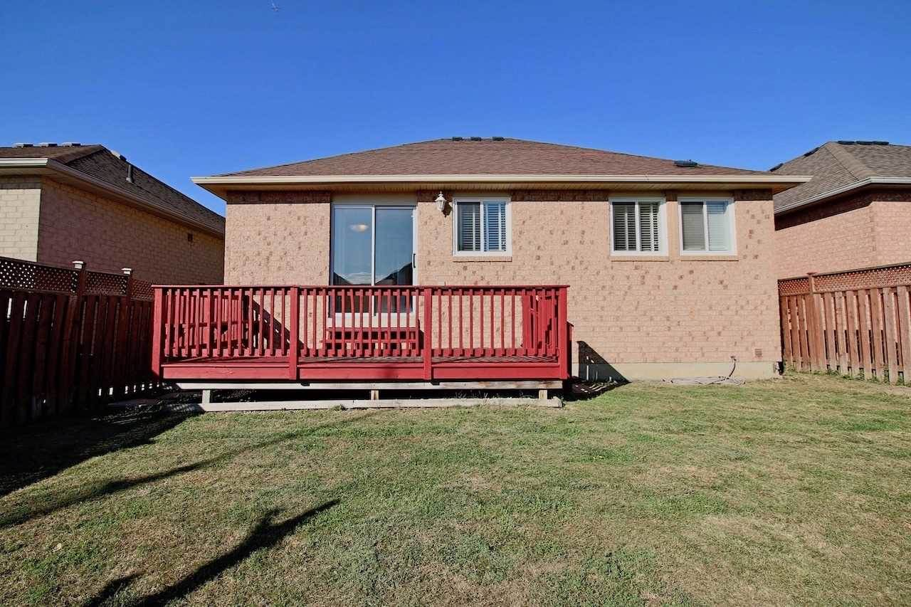 Swell 5 Arjay Tr Brampton For Rent Ovlix Home Interior And Landscaping Eliaenasavecom