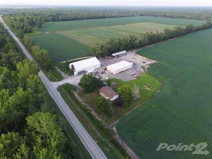 Farm for Sale 21241 Rattler Road, Wainfleet, ON