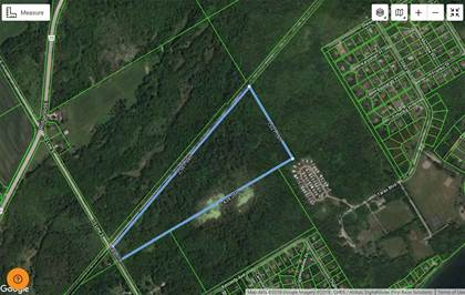 Land for Sale  in Lt23 10 Line S, Oro medonte, Ontario, N/A