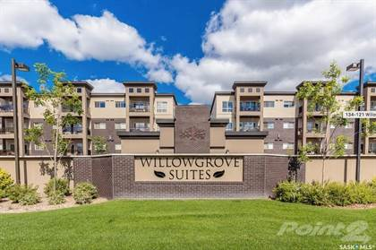 Condo 121 Willowgrove Crescent, Saskatoon, SK