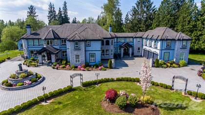 Exclusive Listing, Surrey, British Columbia, V4N6B3
