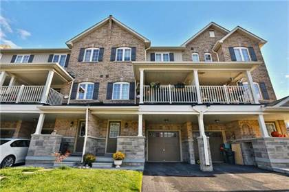 House for Sale 4 Hiscott Dr, Hamilton, ON
