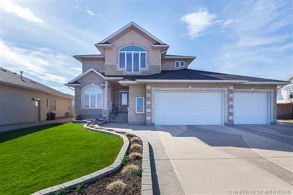 2864 Cottonwood Way Sw, Medicine Hat, Alberta, T1B4R1