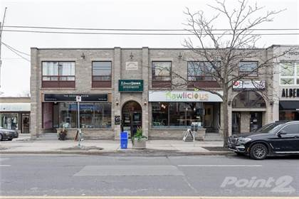 Commercial for Sale 1048 King Street W Hamilton Ontario $2,494,000