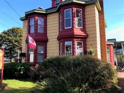 Commercial For Sale 58 Albion St Amherst Nova Scotia 269900